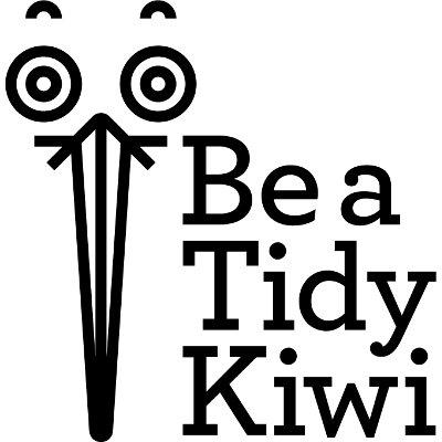 Be a Tidy Kiwi